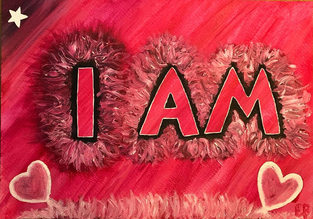 I am that, I am